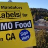 label gmos sign