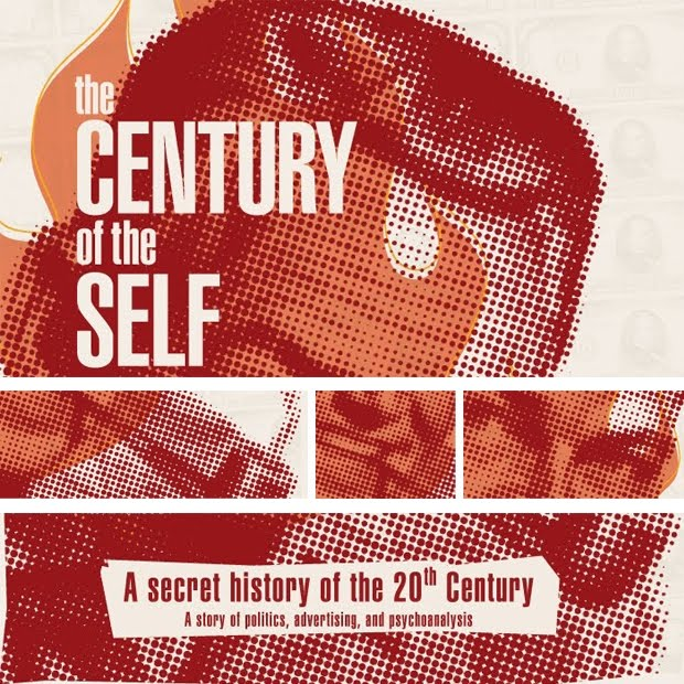 Century Of Self Poster
